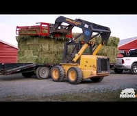 Hay Equipment Lineup