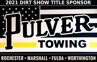 Pulver Towing - Rochester, Marshall, and Fulda