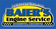 Baier's Engine Service