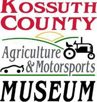 Kossuth County Agriculture & Motorsports Museum