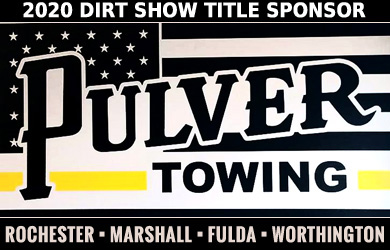 Pulver Towing - Rochester, Fulda, Worthington