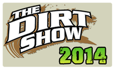 The Dirt Show 2014