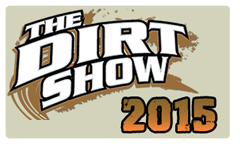 The Dirt Show 2015
