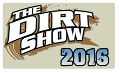 The Dirt Show 2016